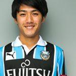 今年のリオ五輪、Uー23サッカー日本代表大島僚太選手!好きな芸能人は新川優愛?