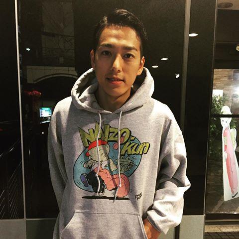 アスリート(元イギータ)上野がイケメンで筋肉がスゴイ!!相方戸来とのネタ動画も!!