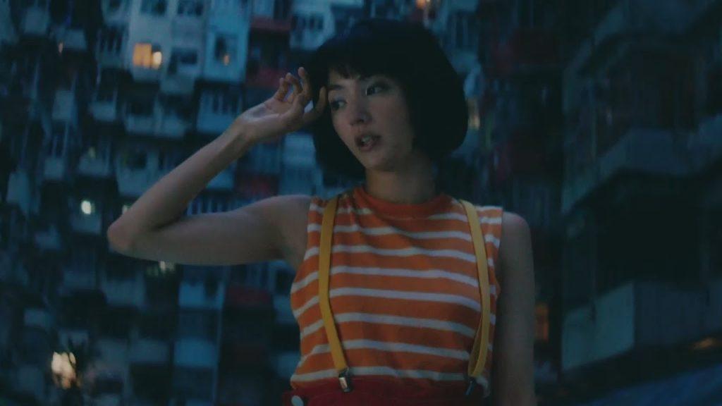 満島ひかりのラビリンスがMVまで美しい‼︎ロケ地香港での撮影 ...