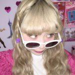 ぺこ愛用のサングラス最新版‼︎ペコファッションはここから真似る‼︎