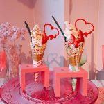 ペッカプのソフトクリームメニューは50種類!可愛い韓国スイーツが大阪でも食べられる!