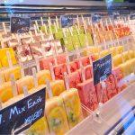 パレタス(PALETAS)のアイスは通販もできる!!店舗やメニューを要チェック!!