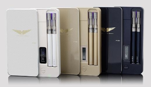 瑛太がドラマで使用した電子タバコが通販で買える!色は3色 ...