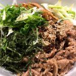 嵐にしやがれ・肉デスマッチで都内の「肉そばごん」の特製肉そばが大絶賛‼︎