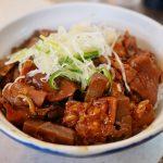 嵐にしやがれ・肉デスマッチで都内の「きつねや」のホルモン丼が大絶賛!!
