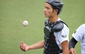 月日は流れ、岡田健史さんは高校生になり野球部に所属。