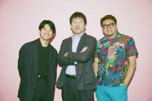 実際に撮影に入ると共演者の佐藤二郎さんと福田雄一さんは太賀さんを大絶賛していました。